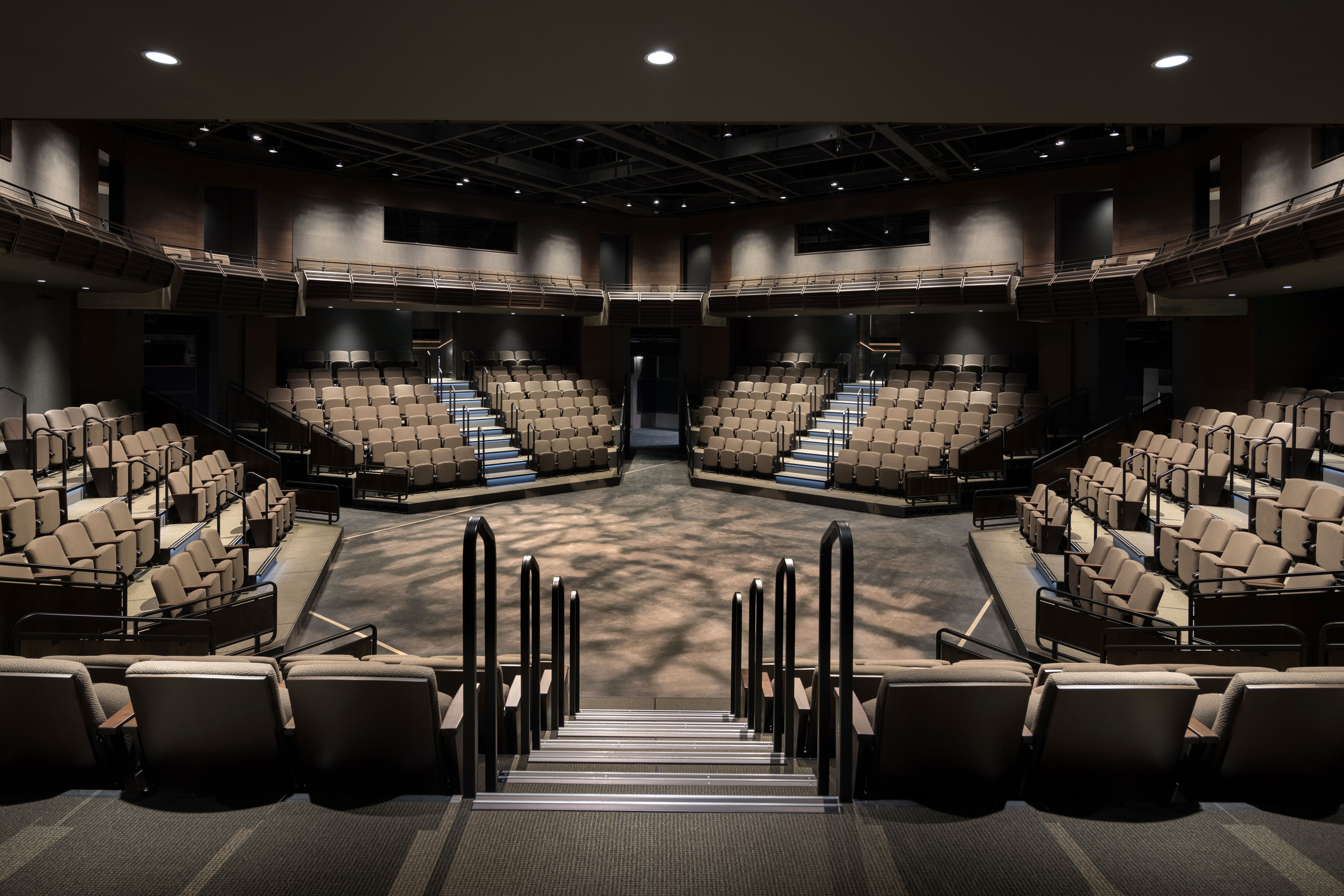 Photo: DCPA Macbeth 1 | Space Theatre Reno - Courtesy