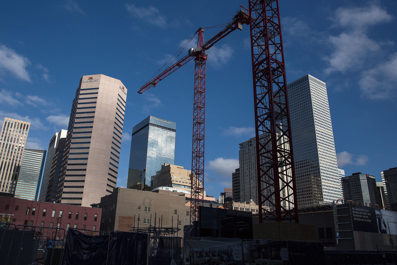Photo: Booming Economy Denver 2 HV 20181228