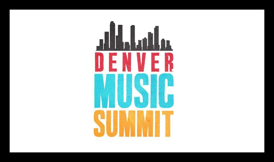 Denver Music Summit takes place this weekend