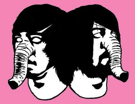 photo: Death from Above 1979 logo