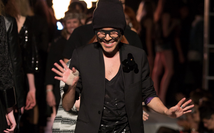 Photo: Mondo Guerra Denver Fashion Week 2014