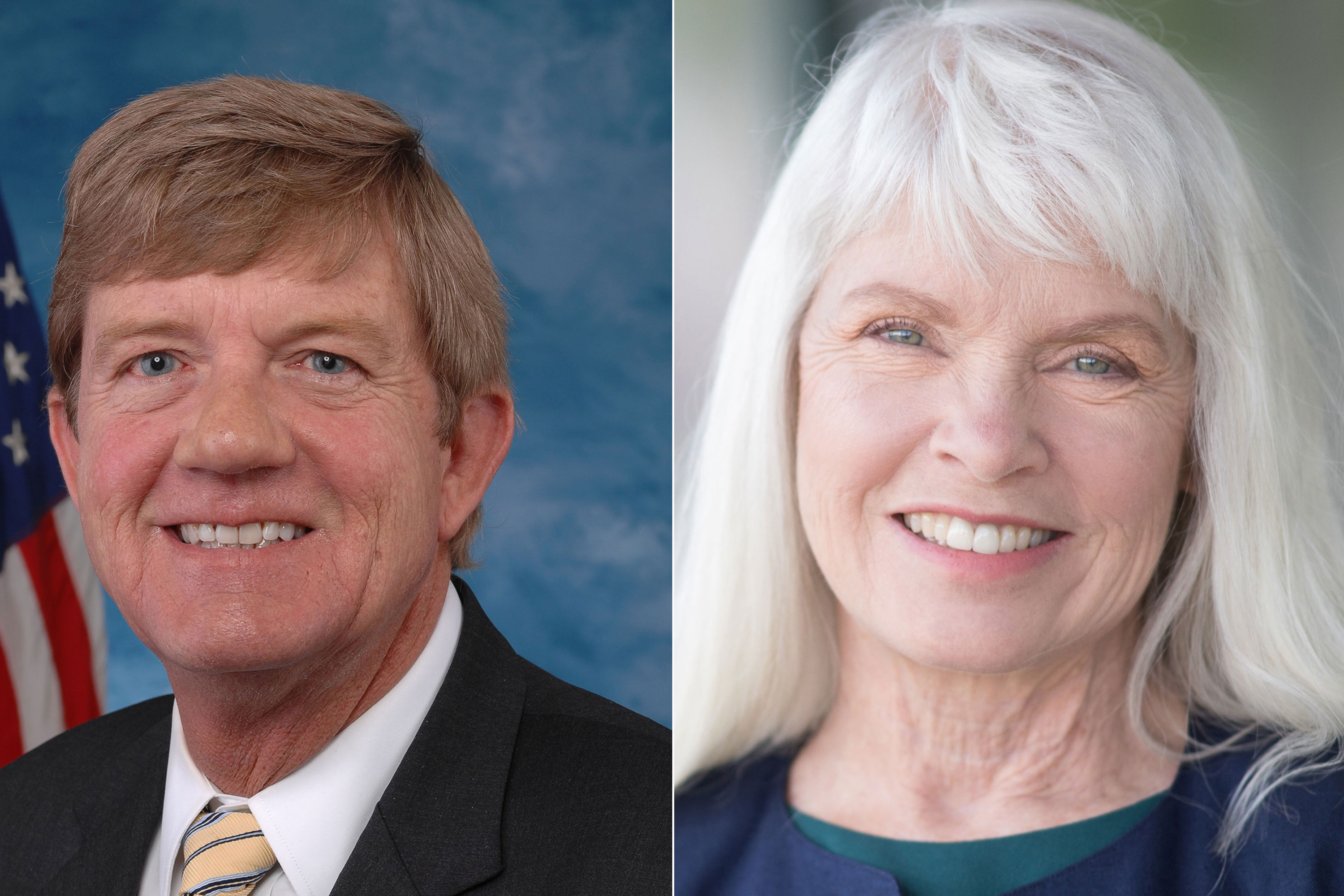 Photo: Scott Tipton and Diane Mitsch Bush