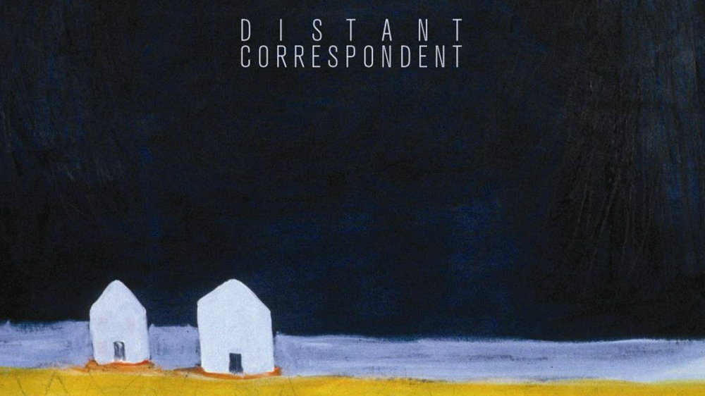 photo: Distant Correspondent on OpenAir