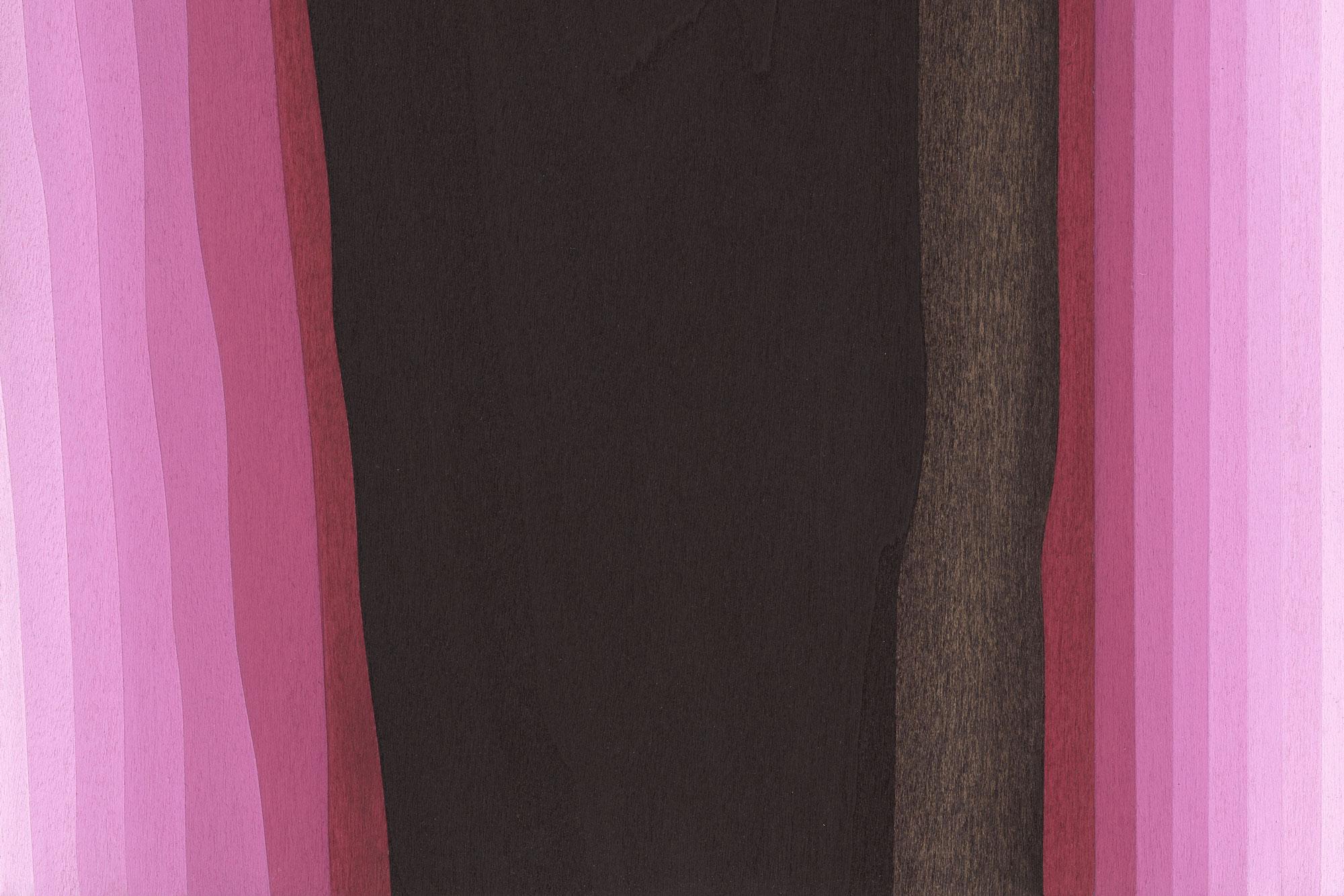 Photo: MCA Denver Georgia O'Keeffe Exhibit 3