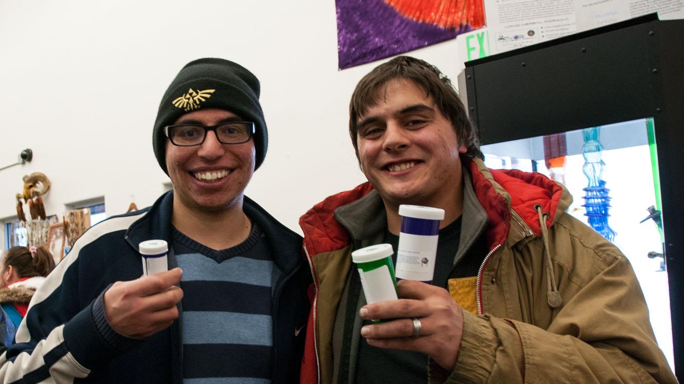 Photo: Recreational Marijuana Sales Start - Pueblo 5
