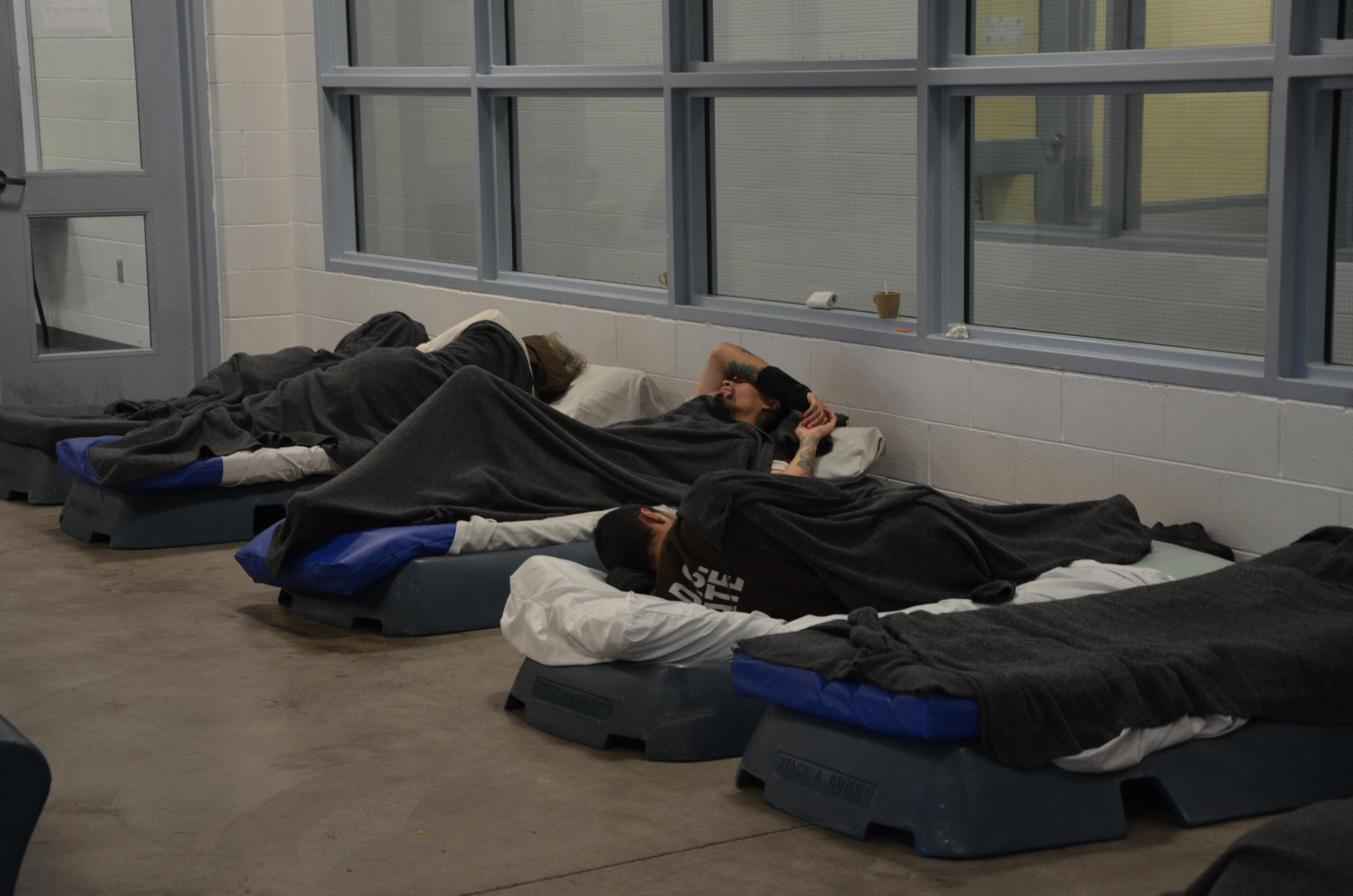 Photo: Pueblo Jail CM