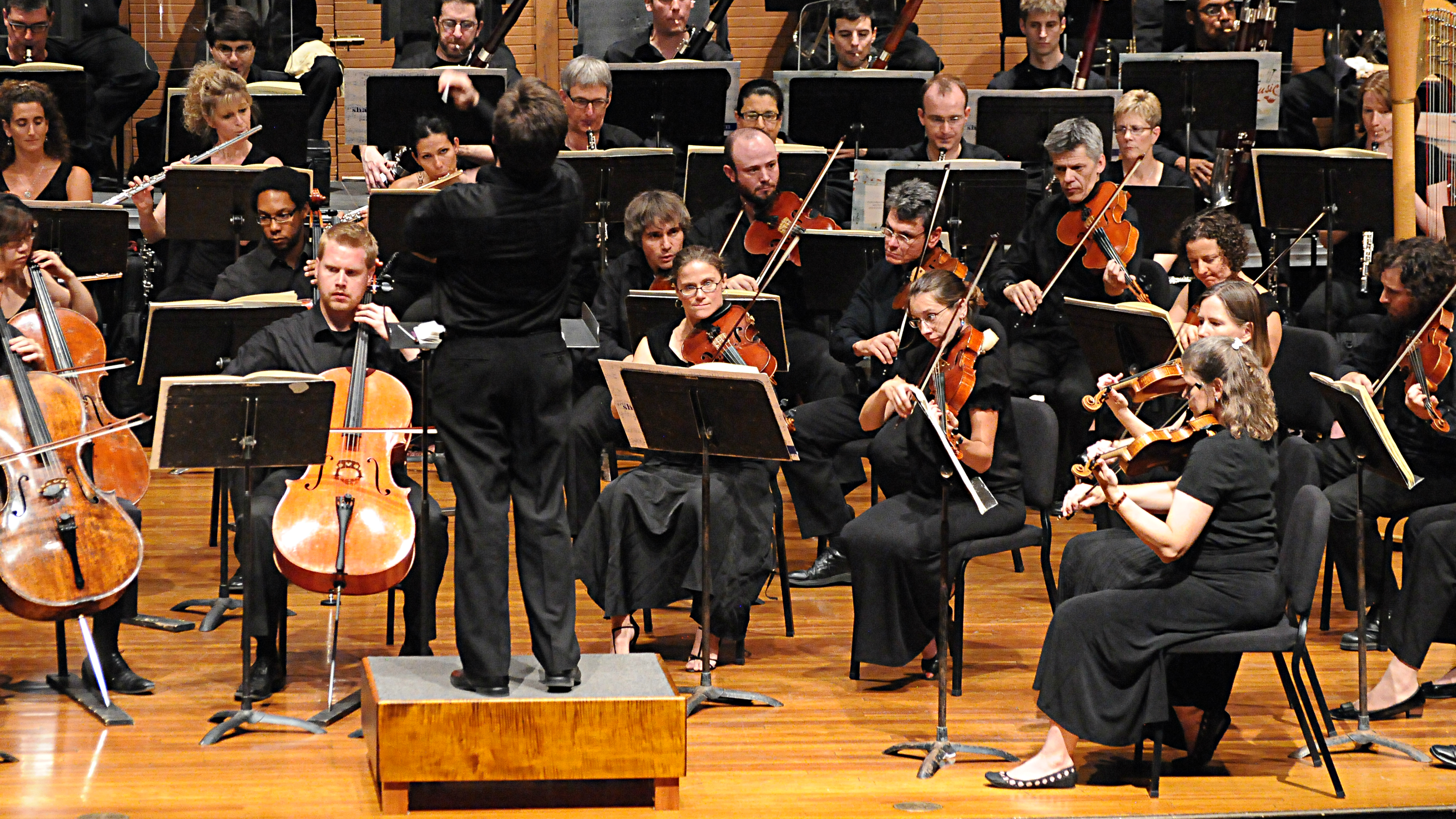 Photo: Colorado Music Festival Orchestra