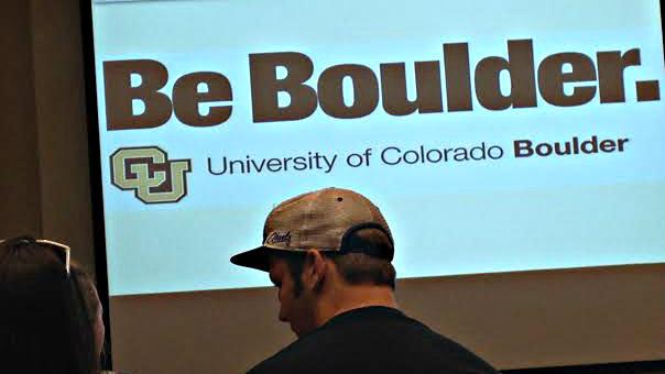 Photo: Be Boulder
