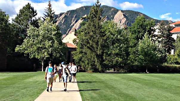 Photo: CU Boulder 2