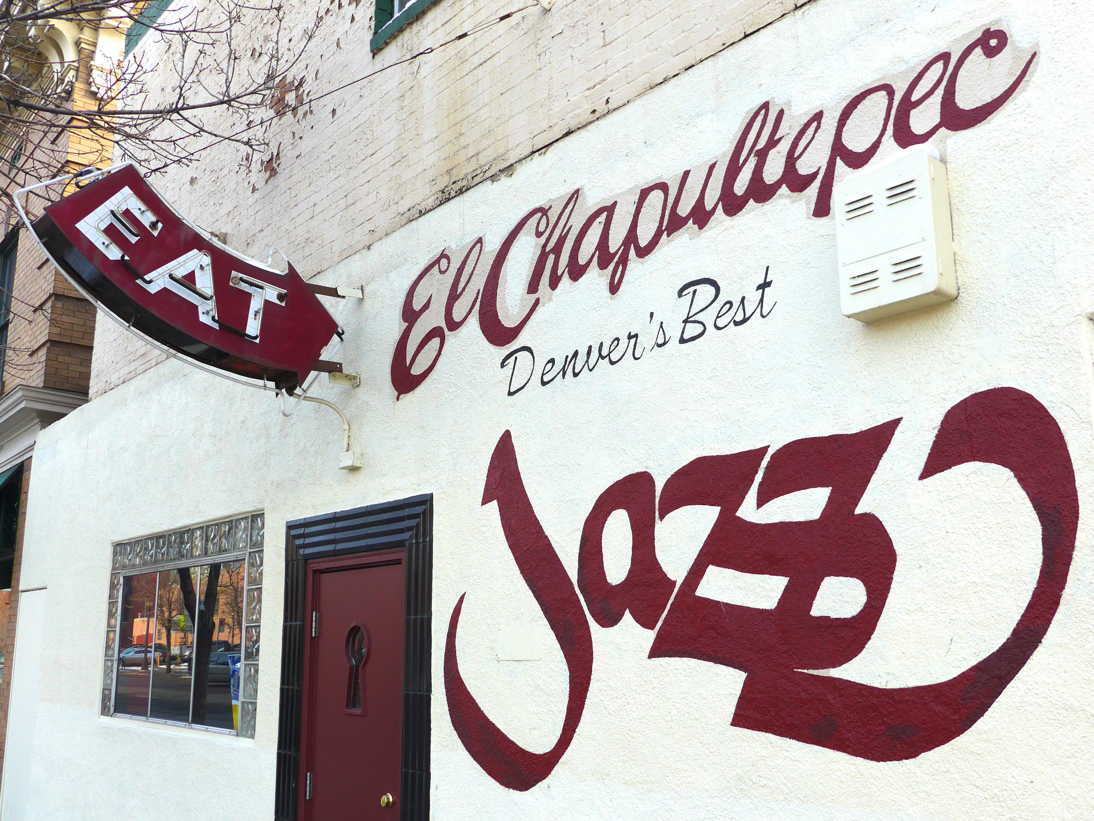 El Chapultepect