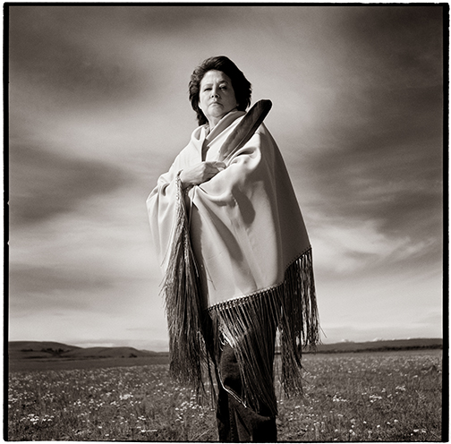 American Indian Activist Led A Landmark Suit Against The