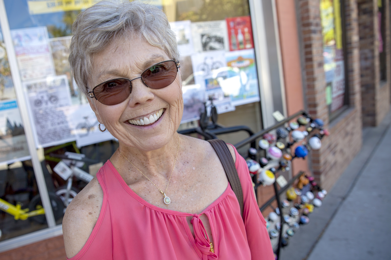 Photo: ELX 2018 Road Trip I70 28 | Grand Junction Phyllis Hunsinger