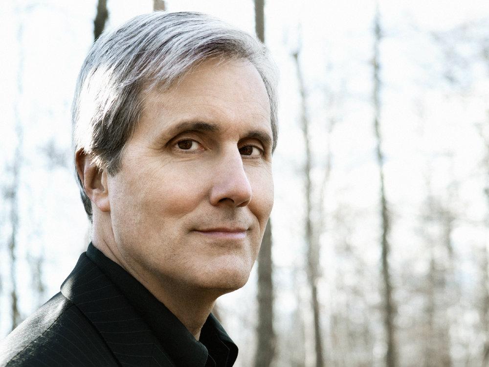 Photo: Lawrence Dutton of Emerson String Quartet
