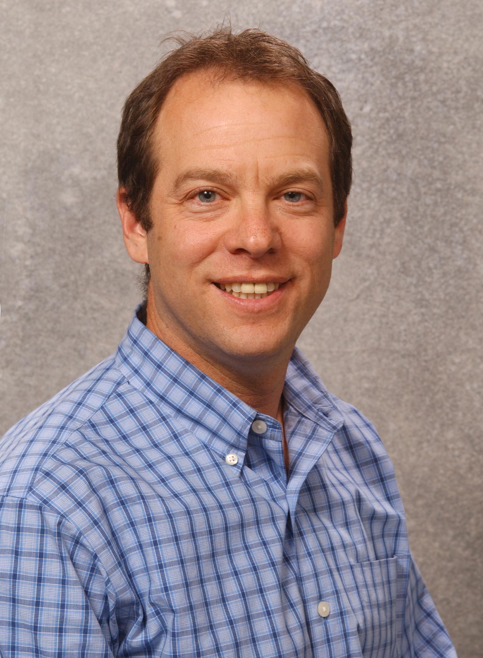 Dr. Eric Sigel