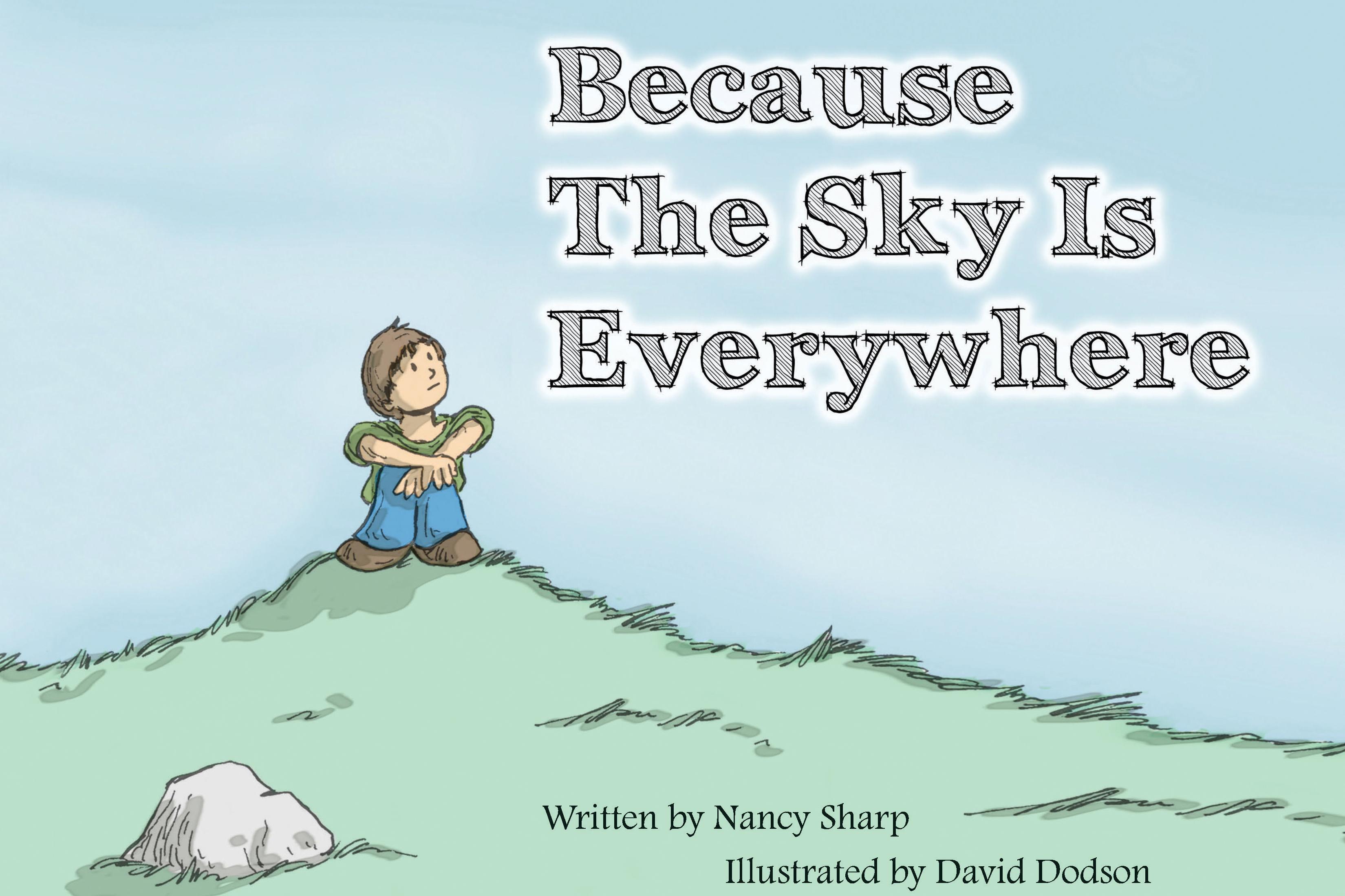 Sky Is Everywhere Excerpt 4