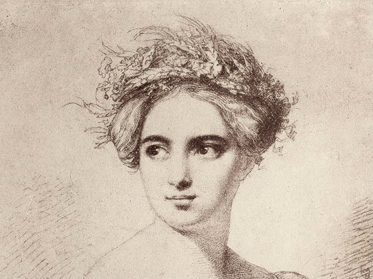 Photo: Fanny Mendelssohn