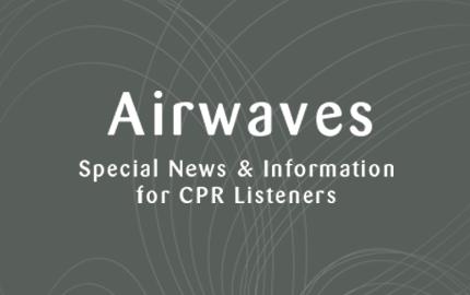 Image: Airwaves