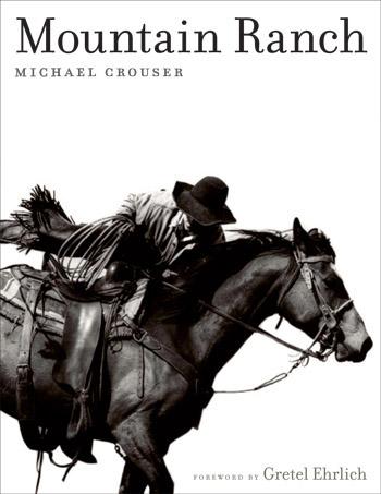 Photo: Mountain Ranch cover