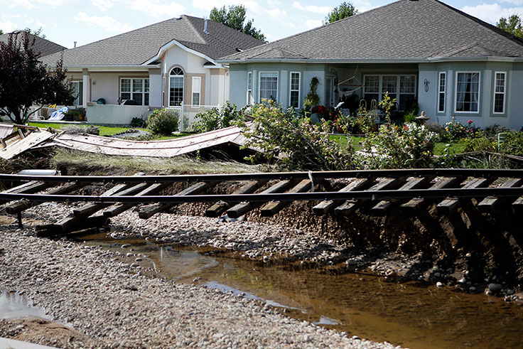 Photo: Before/after floods 13a