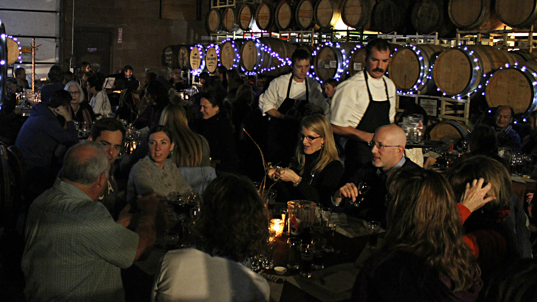 Photo: Catamounts restaurant in Boulder