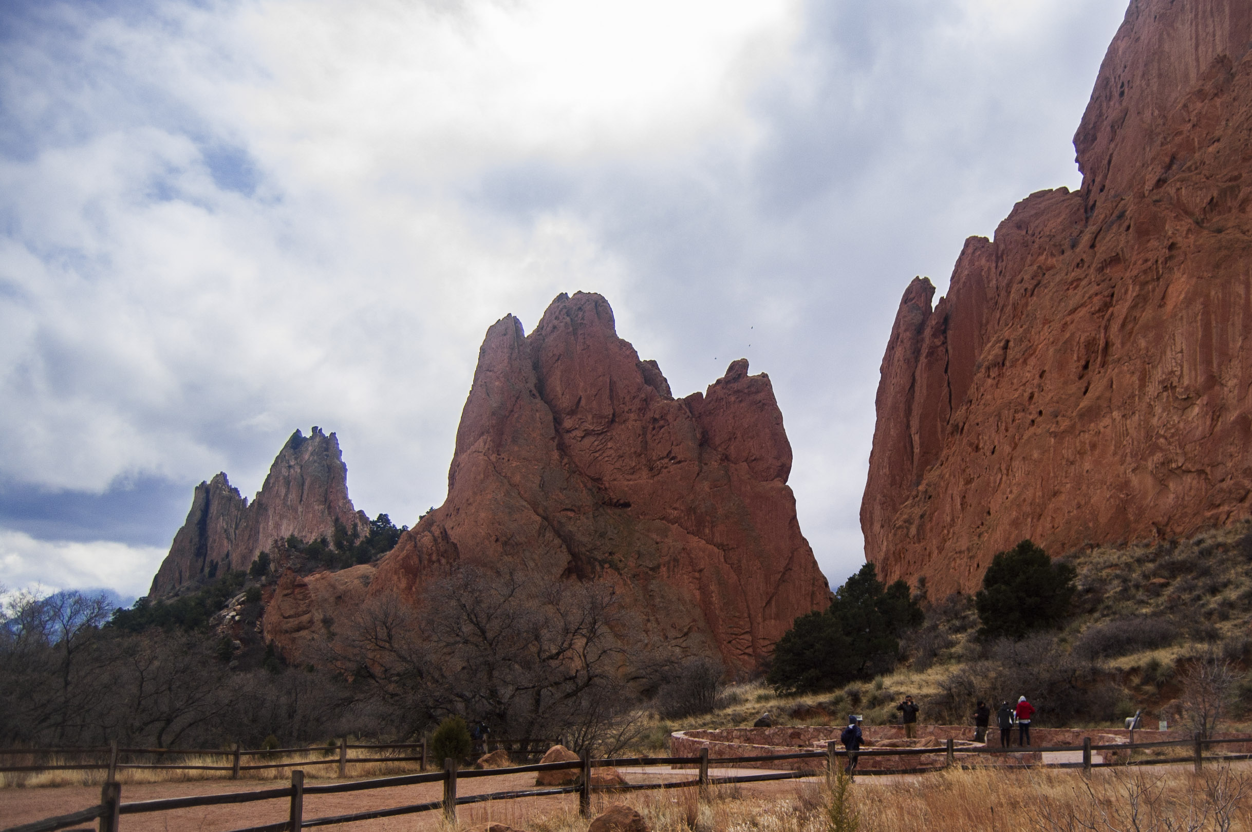 Photo: Garden of the Gods 3