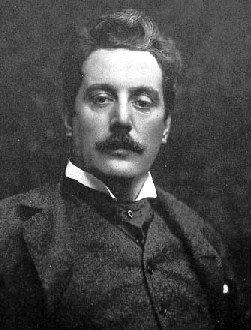 Photo: Giacomo Puccini