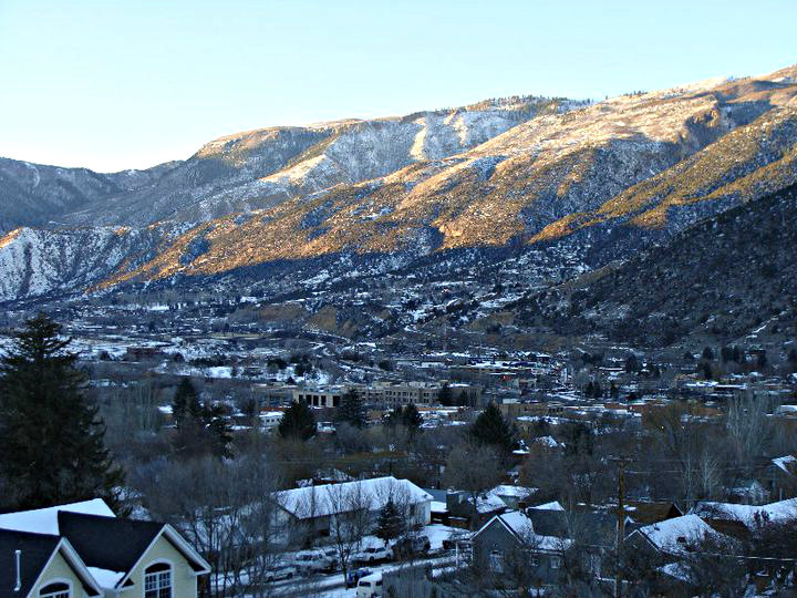 Photo: Glenwood Springs