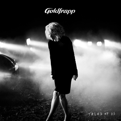 Review: Tales Of Us, Goldfrapp