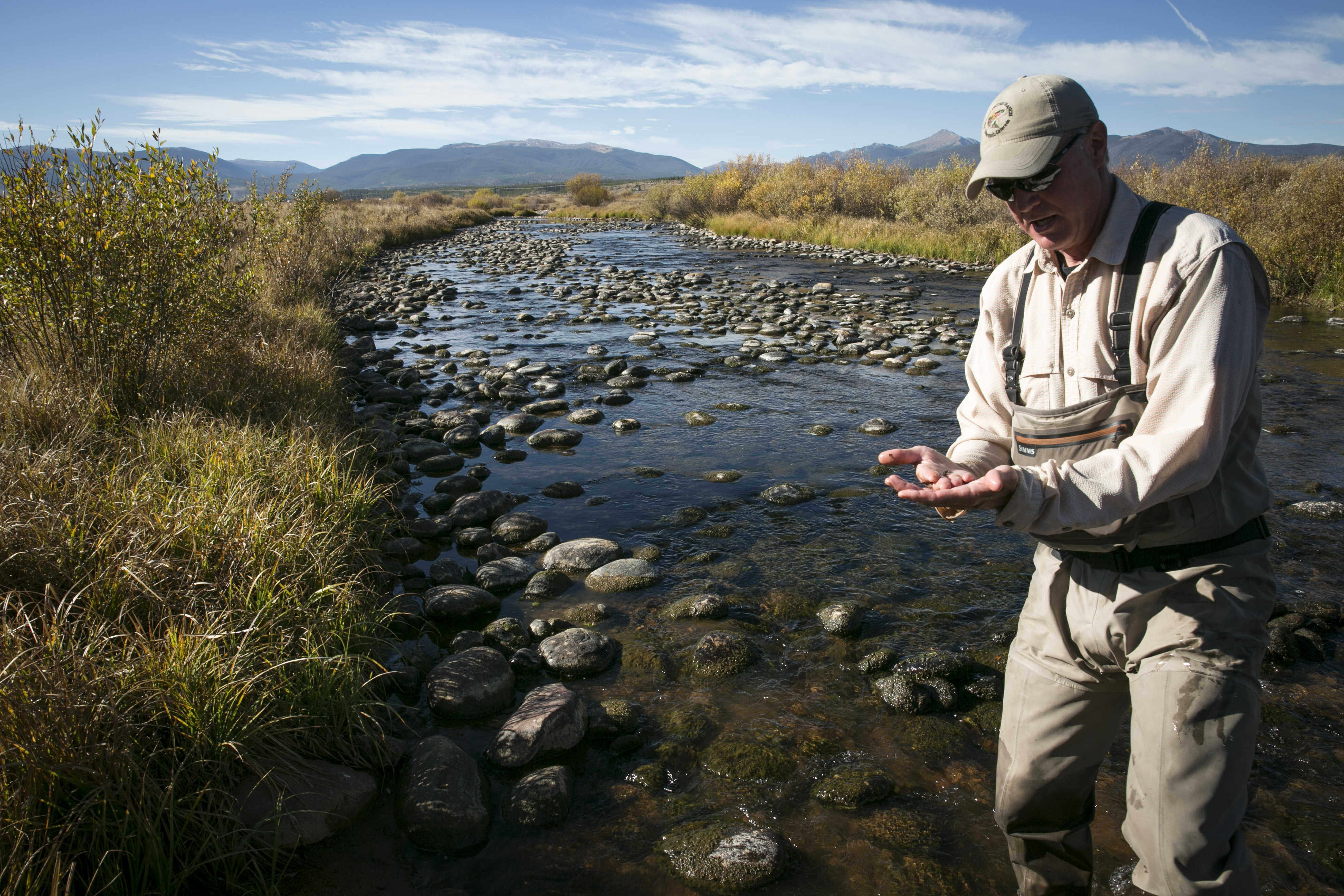 Clone of Photo: Fraser River 1 | Kevin Scannel
