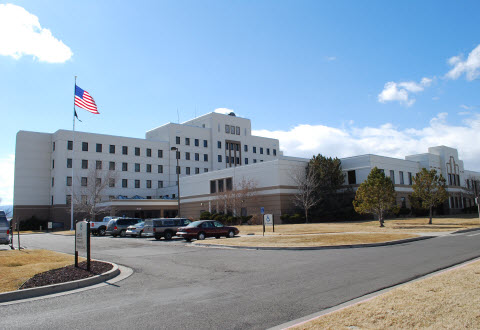 Photo: Grand Junction VA