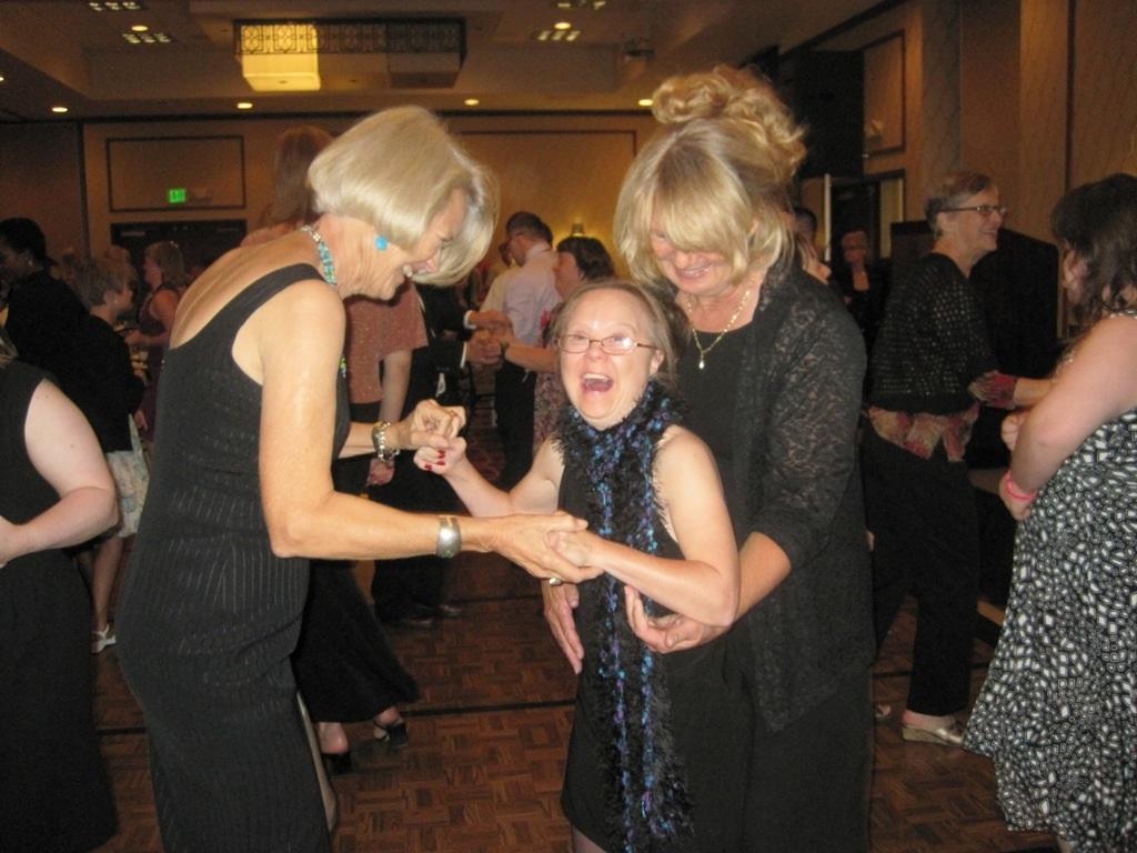Gretchen Josephson Down Syndrome Alzheimers