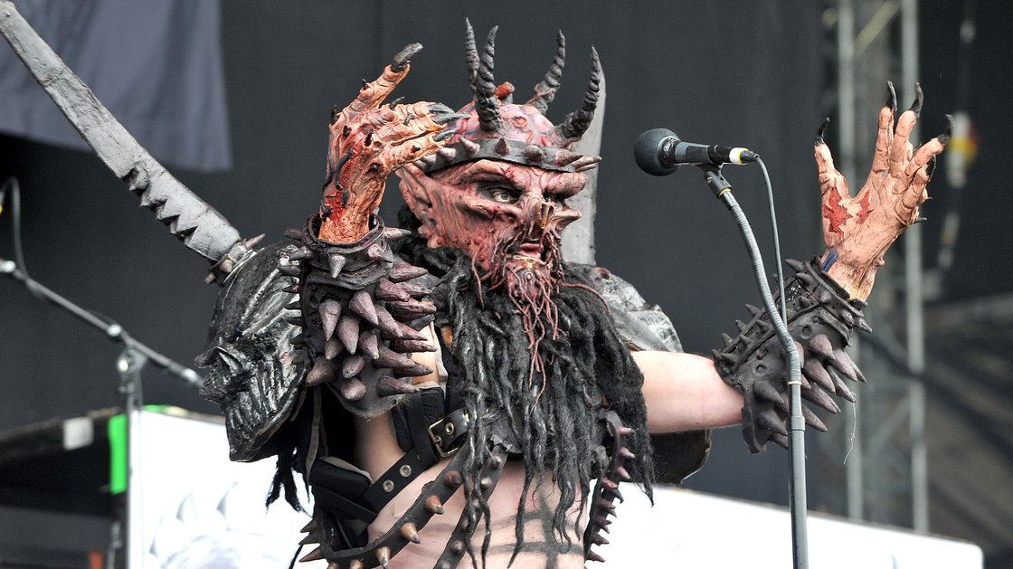 photo: Oderus Urungus