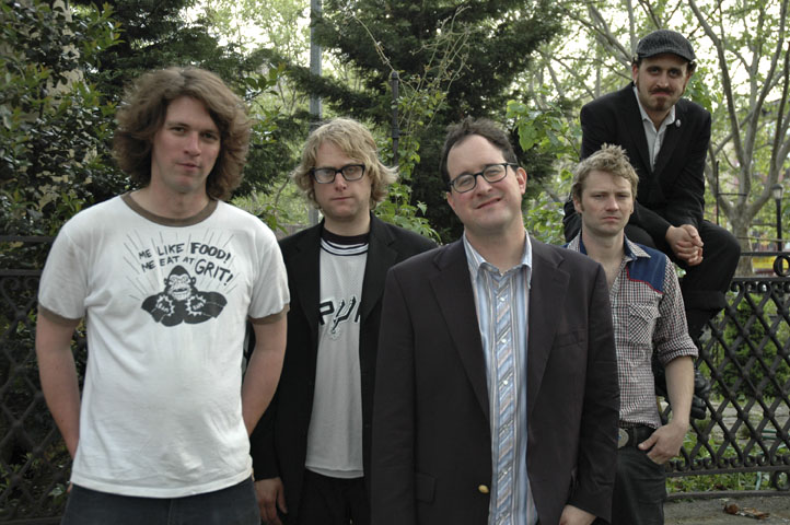 photo: The Hold Steady