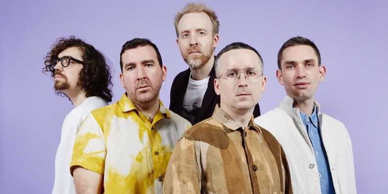 Photo: Hot Chip press image