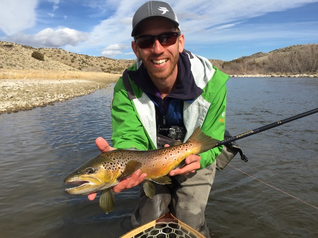 Colorado Angler Says 'Tenkara' Is The Way To Fly Fish