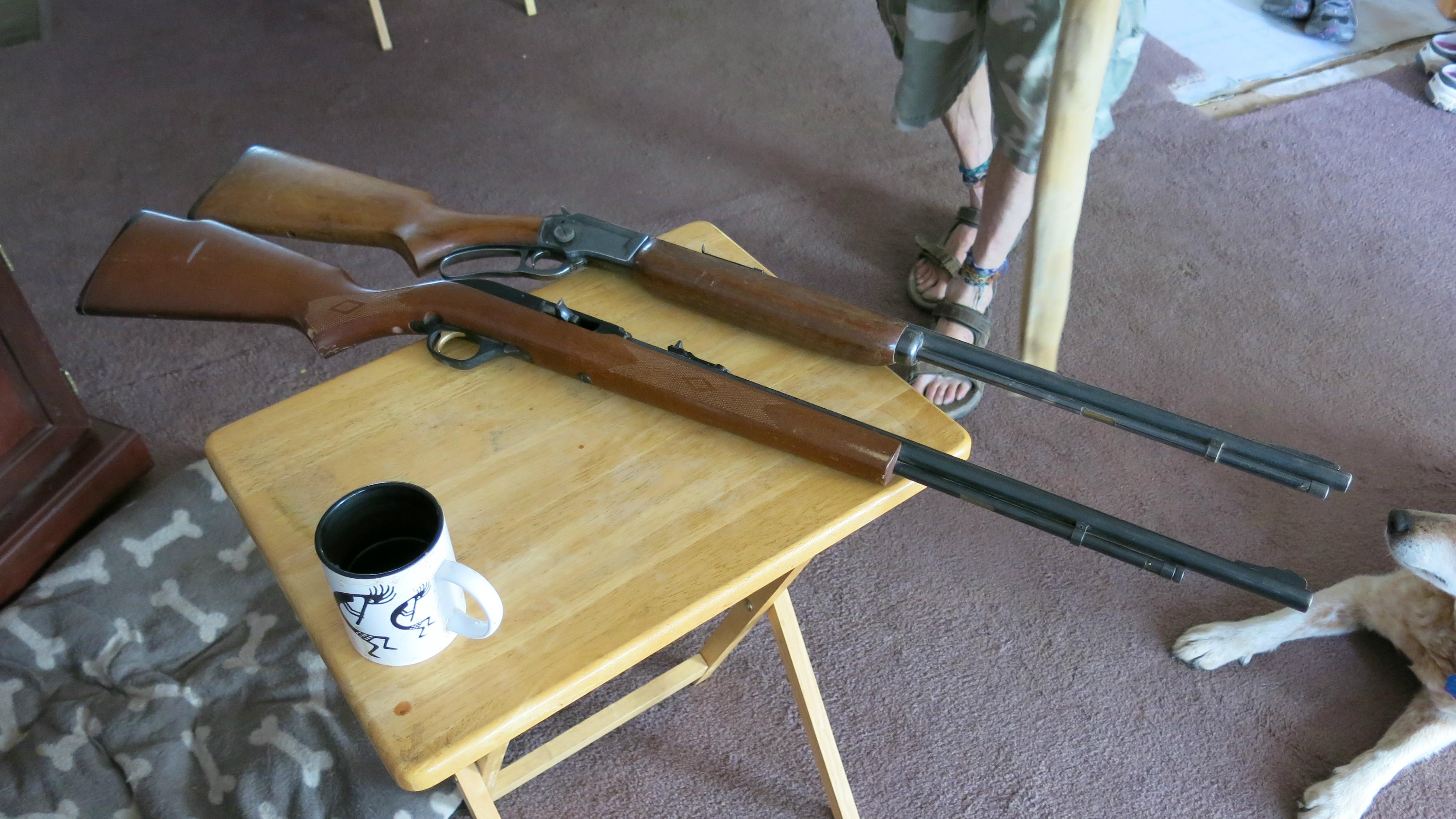 PHOT: Nucla Guns