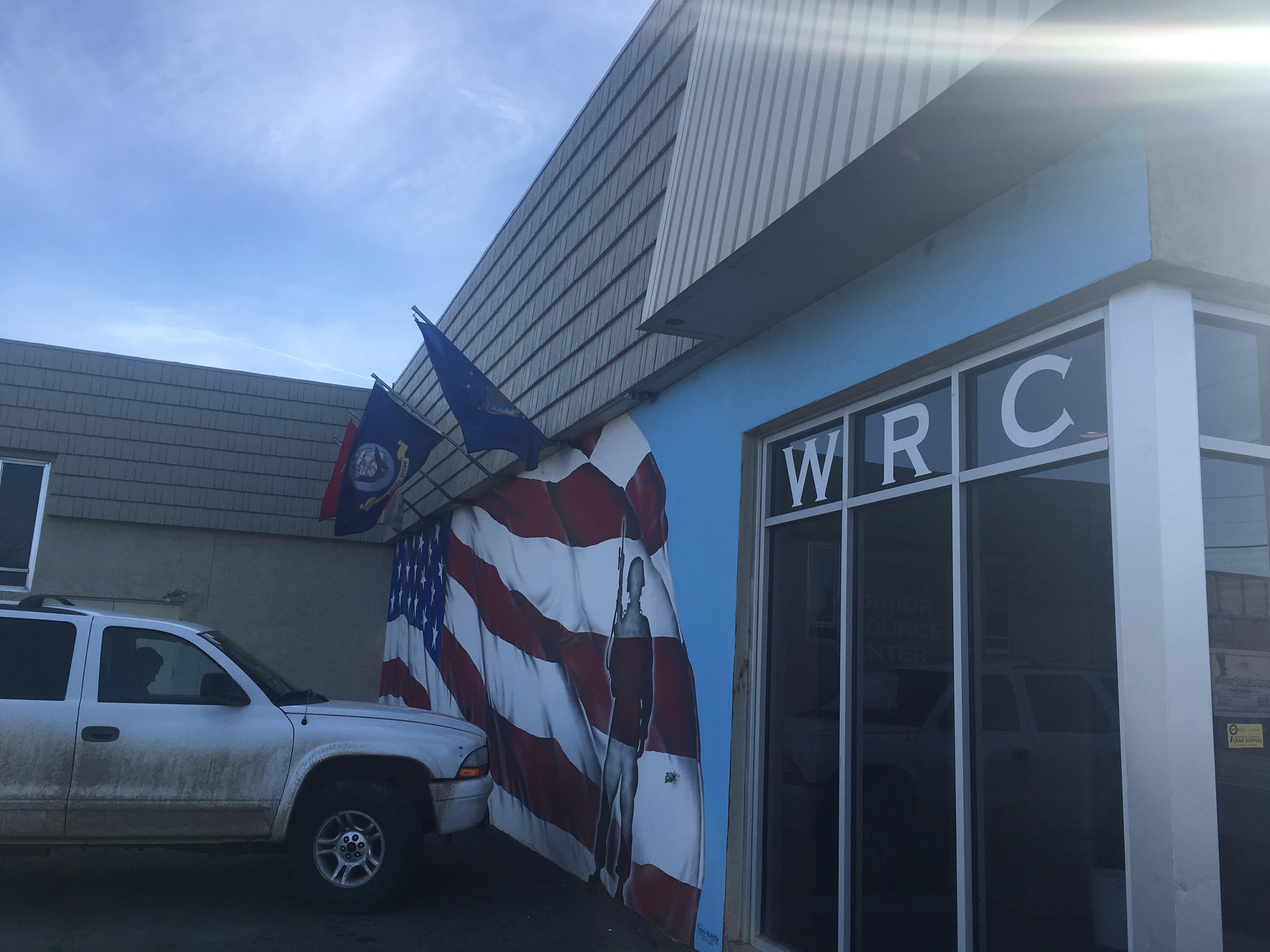 Photo: Warrior Resource Center Montrose