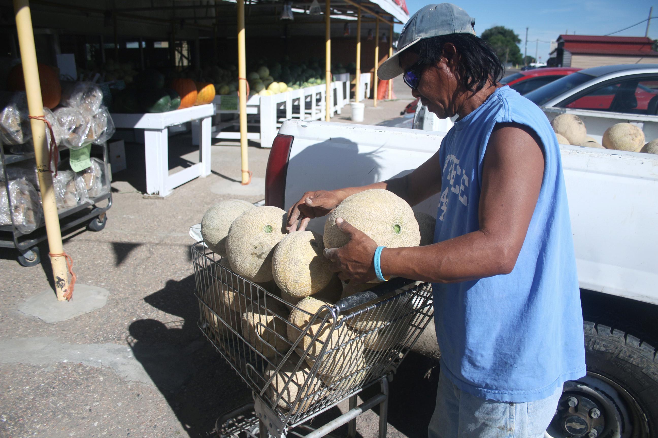 Rocky Ford Farm Markets 3