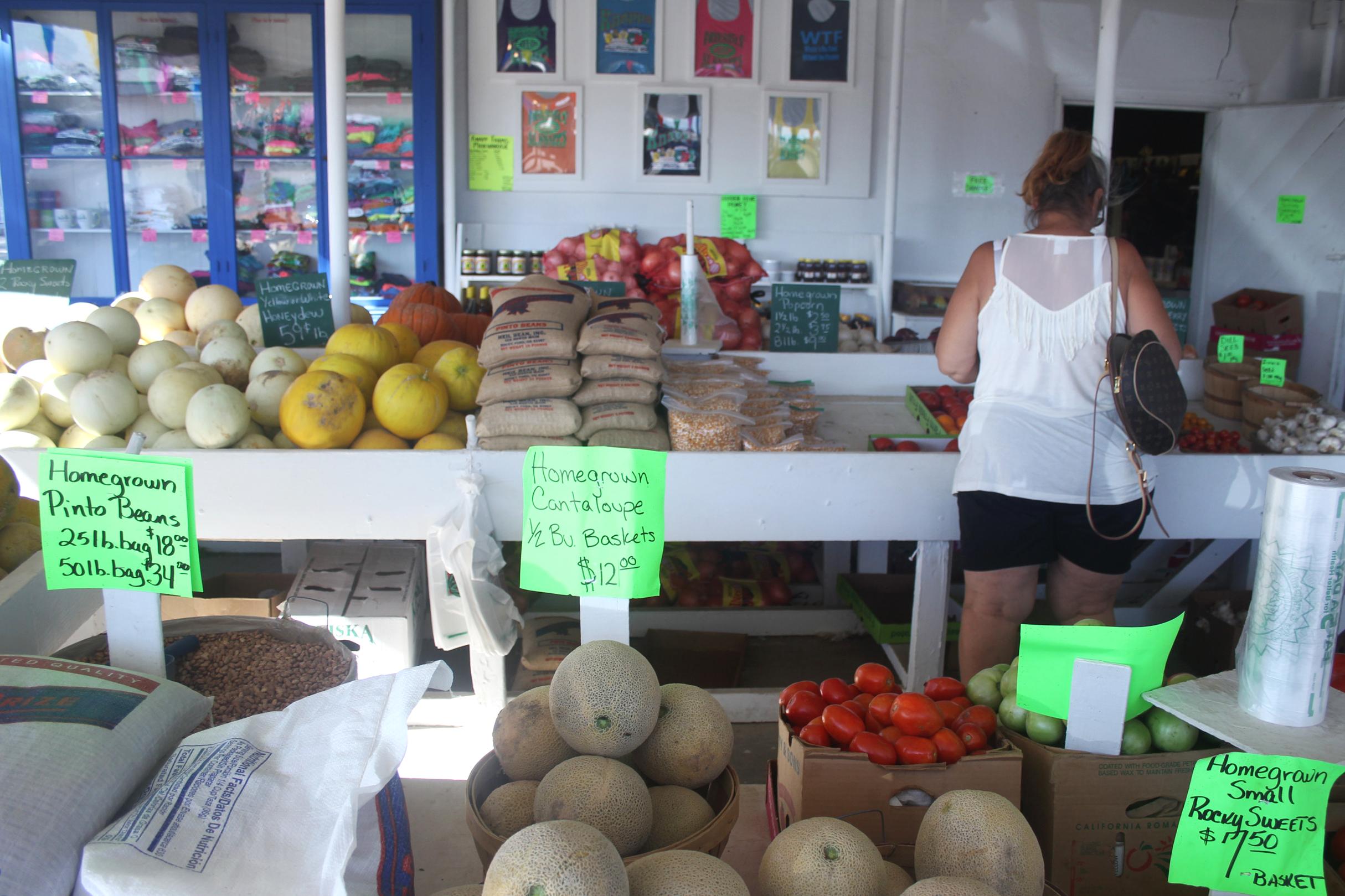 Rocky Ford Farm Markets 4