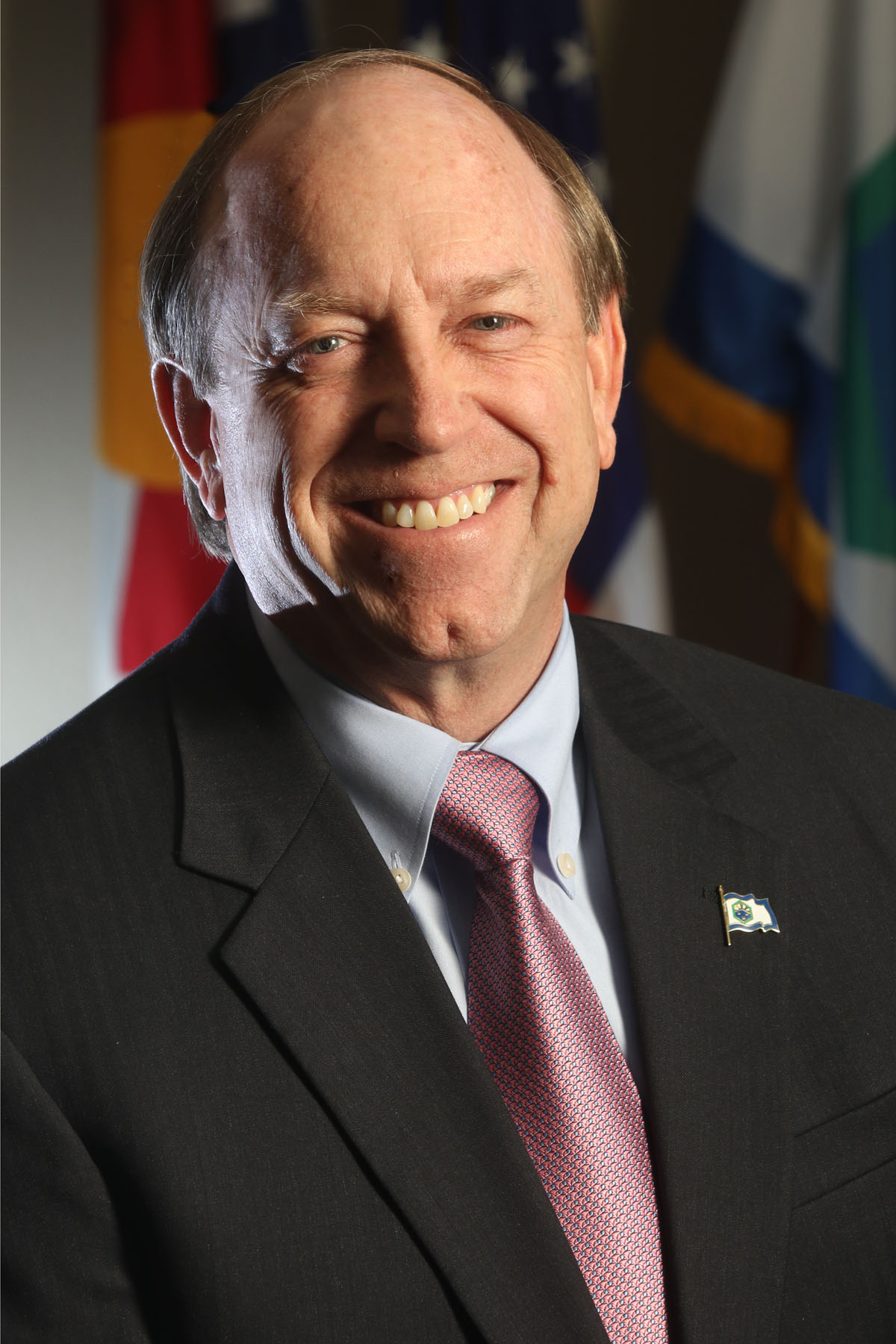 Photo: Colorado Springs Mayor John Suthers