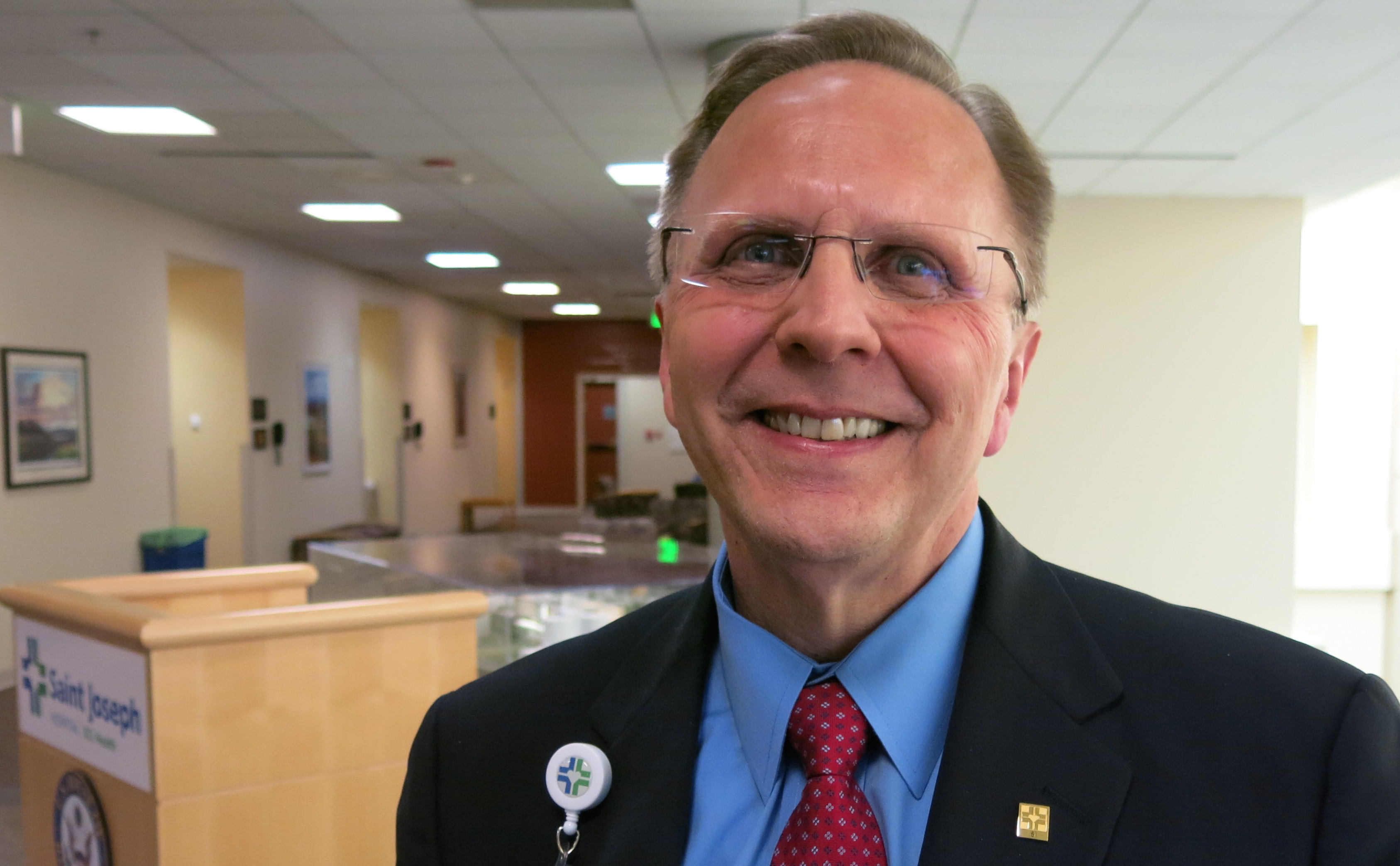 Photo: Michael Slubowski, Medically Assisted Death Opt Out