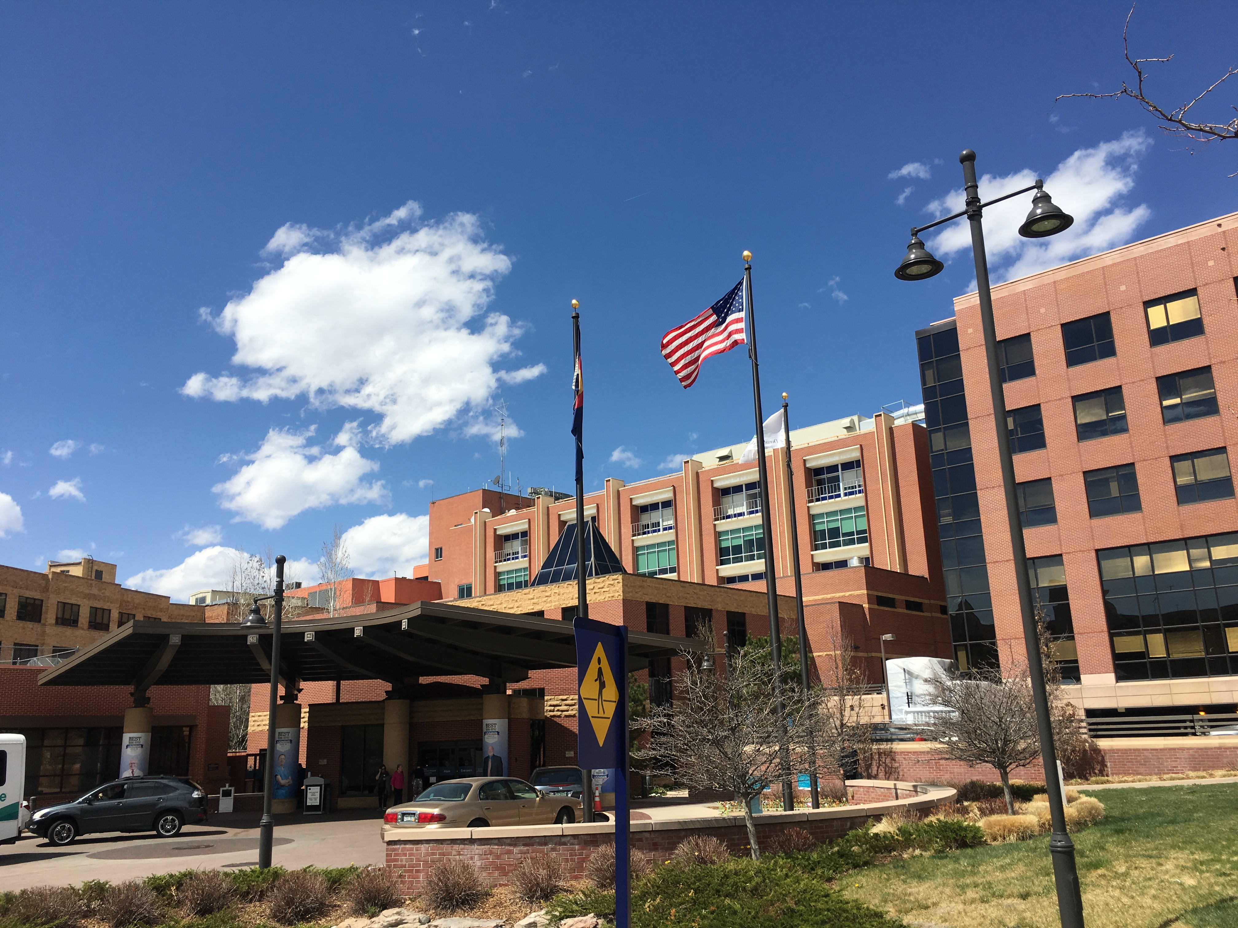 Photo: Porter Adventist Hospital