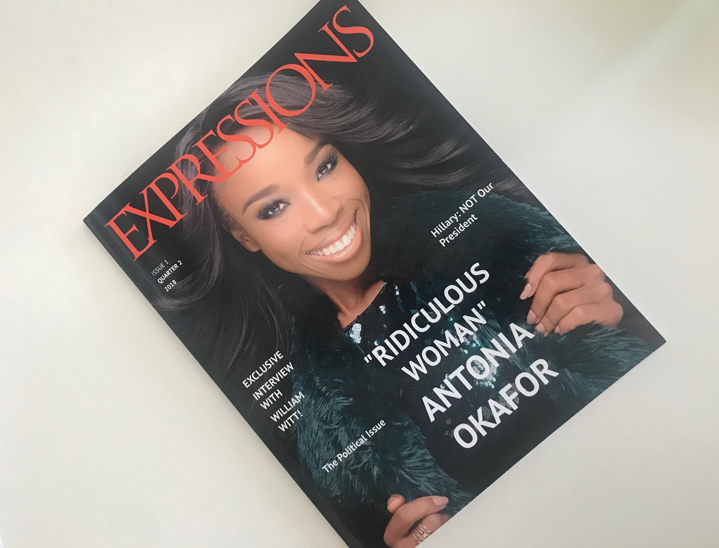 Photo: Expressions Magazine