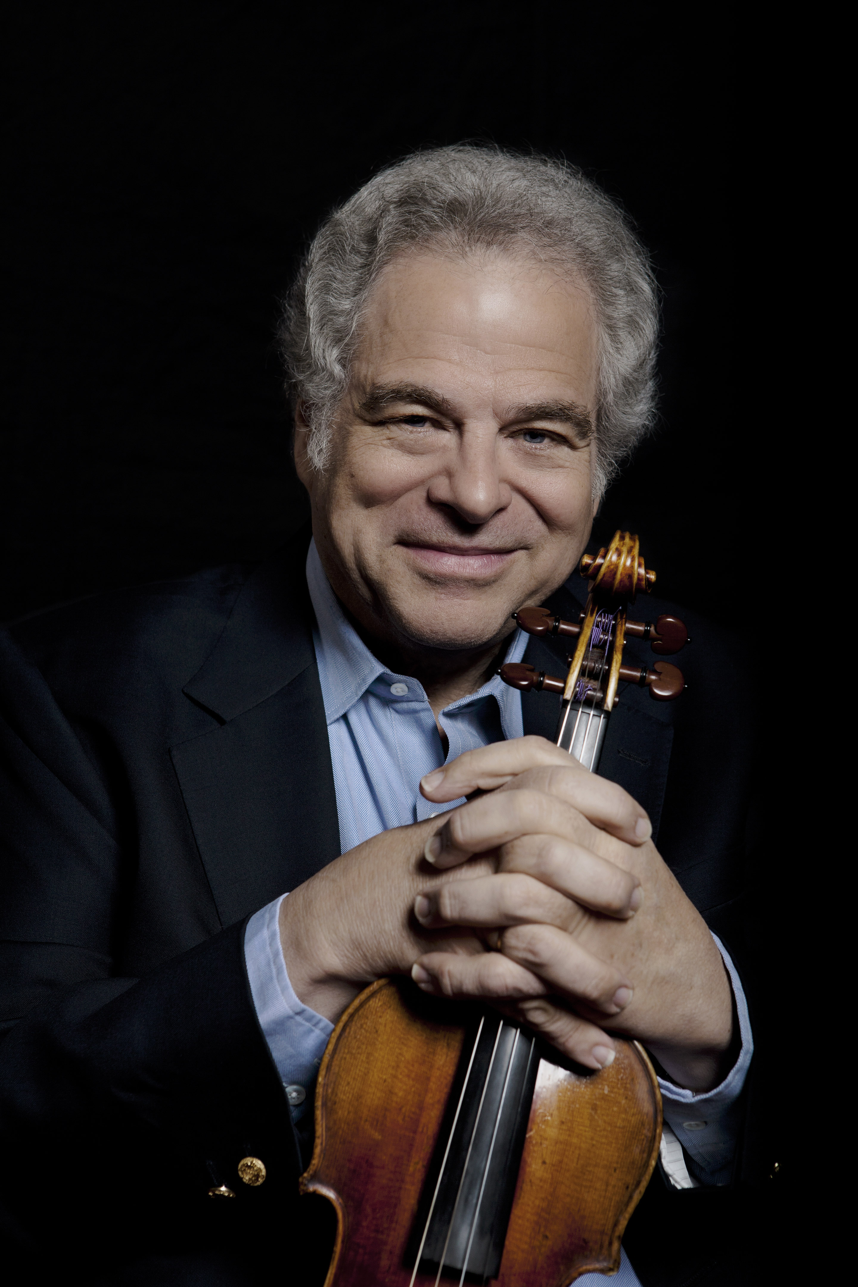 Photo: Itzhak Perlman