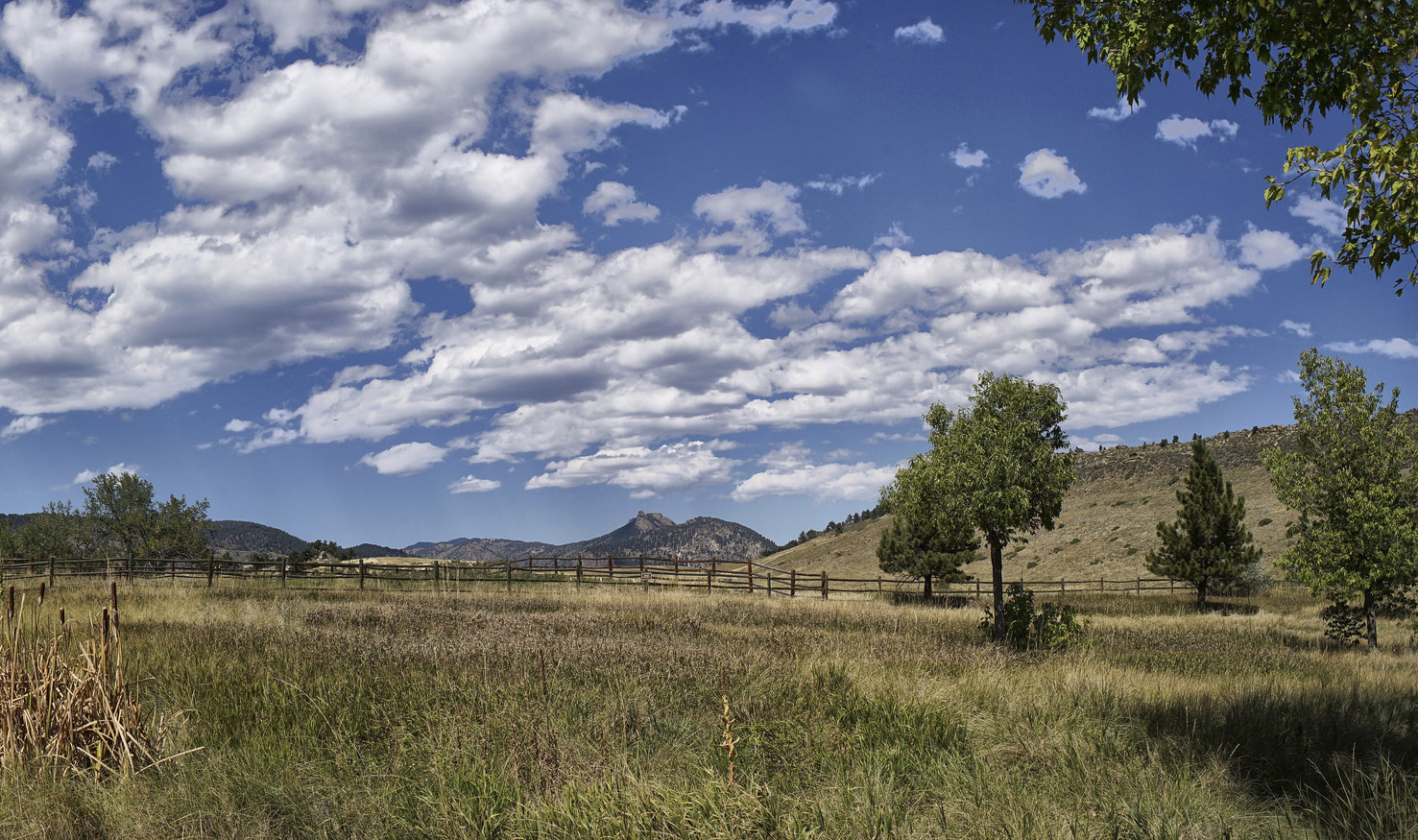 Photo: White Ranch Park in JeffCo