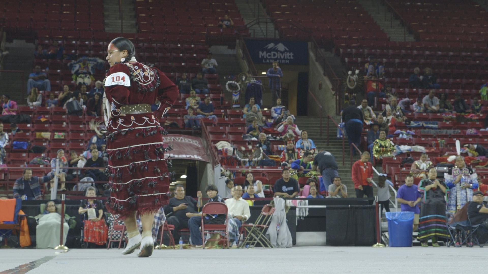 Image: CU Denver Powwow 1