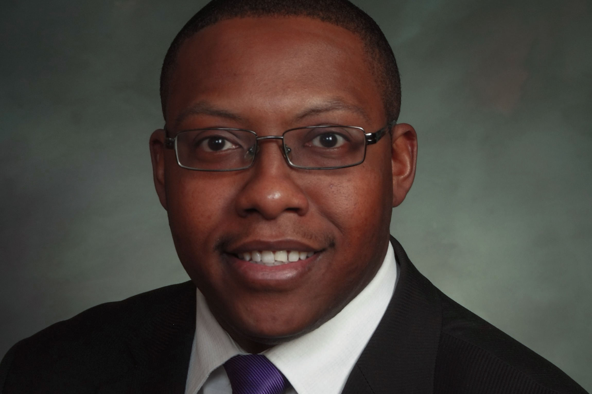 Photo: State Rep. Jovan Melton - Courtesy