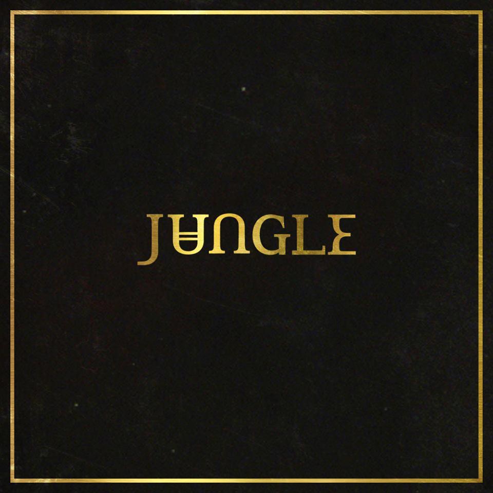 photo: Jungle album