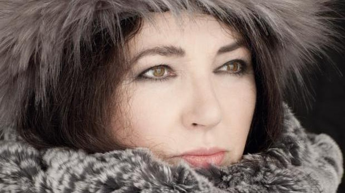 photo: Kate Bush