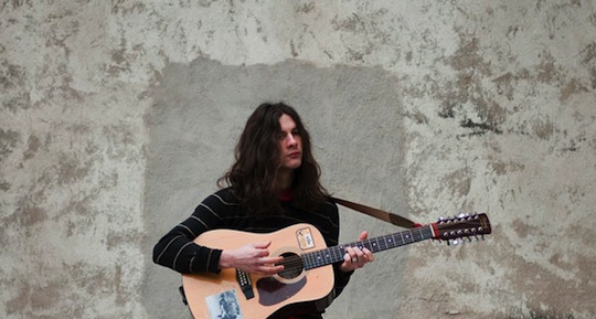 Photo: Kurt Vile